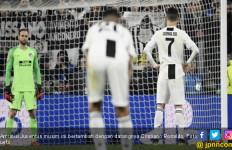 Dalam 10 Pertemuan Terakhir, Juventus Belum Pernah Kalah dari Ajax - JPNN.com