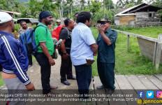 DPD RI Tetap Memproses Usulan Pemekaran Daerah - JPNN.com
