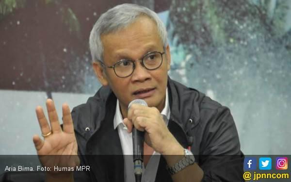 Anggota MPR Aria Bima: Percayalah, DPT Ganda Tidak Akan Terjadi - JPNN.com