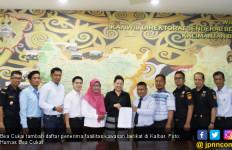 Bea Cukai Tambah Penerima Fasilitas Kawasan Berikat di Kalbar - JPNN.com