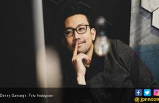 Diusir dari Rumah, Denny Sumargo Terpaksa Jadi Kenek Angkot - JPNN.com
