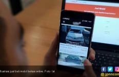 Membeli Mobil Bekas Lewat Online, Jangan Lupa Ini! - JPNN.com