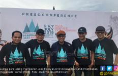 Yanni dan Brian McKnight Tampil Istimewa di Prambanan Jazz 2019 - JPNN.com