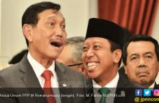 Romi Kena OTT, Master C19 Portal KMA Minta Relawan Solidkan Barisan - JPNN.com