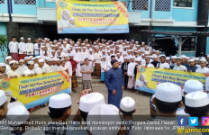 Susul Maklumat Lirboyo, Ponpes Genggong Juga Dukung Jokowi-Ma'ruf - JPNN.com