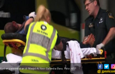 Hukum Berat Pelaku Penembakan di Masjid Selandia Baru - JPNN.com