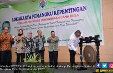 700 Kepala Desa Bakal Studi Banding ke Luar Negeri - JPNN.com