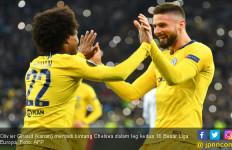 8 Tim yang Masih Punya Peluang Juara Liga Europa - JPNN.com