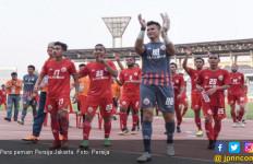 Kabar Buruk Bagi Persija, Stadion BMW Terancam Batal Dibangun - JPNN.com