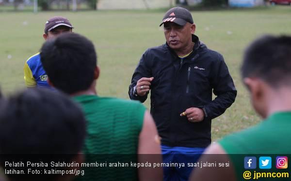 Salahudin Happy, Persiba Akhirnya Dapat Lapangan Tempat Latihan - JPNN.com