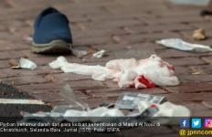 Selandia Baru Belum Rilis Nama Korban Pembantaian Christchurch - JPNN.com