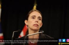 Polisi Selandia Baru Diselidiki terkait Pembantaian di Masjid Chirstchurch - JPNN.com