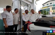 Tips dari Ilmuwan Shell, Bagaimana Memperlakukan BBM di Kendaraan - JPNN.com