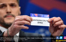Perempat Final Liga Champions: Barcelona vs MU, Tottenham Ketemu City - JPNN.com