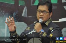 Arah Gerakan PAN Semakin Jelas - JPNN.com