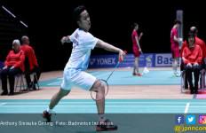 Ahsan / Hendra Terhenti, Fajar / Alfian dan Ginting Tembus Semifinal Swiss Open 2019 - JPNN.com