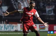 Fitra dan Bruno Matos Gagal Penalti, Persija tak Lolos ke Semifinal Piala Presiden - JPNN.com