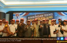 Piala Kemenpora U-16 Region Kalimantan Utara Siap Dilaksanakan - JPNN.com
