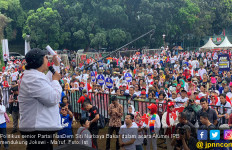 Siti Nurbaya : Rekomendasikan pada Orang Lain untuk Pilih Pak Jokowi ! - JPNN.com