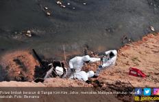 Malaysia Tutup 111 Sekolah Akibat Gas Beracun - JPNN.com