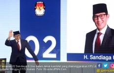 Sandiaga Pilih Jadi Oposan bagi Jokowi, Begini Alasannya - JPNN.com