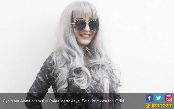 Gegara Ini, Cynthiara Alona Tuntut Pengembang Apartemen Rp 1 Triliun - JPNN.com