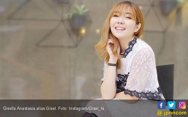Gisel: Aku Sudah Jarang Banget Kayak Gitu - JPNN.com