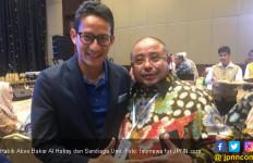 Pertemuan Prabowo dan Jokowi tak Berdampak pada Parpol di Koalisi Indonesia Adil dan Makmur - JPNN.com