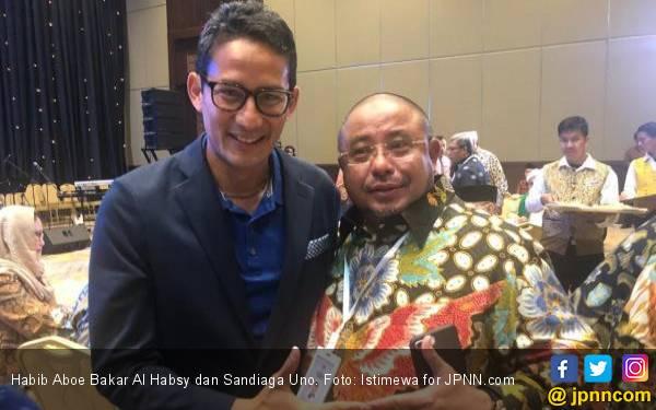 Habib Merasa PKS Mendapat Kado Manis - JPNN.com