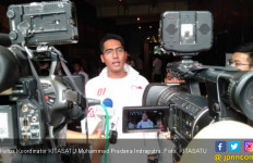 Erick Thohir Apresiasi Ketua KITASATU Pradana Indraputra - JPNN.com
