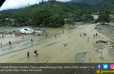 35 Korban Banjir Bandang Sentani belum Teridentifikasi - JPNN.com
