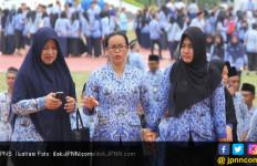 Pimpinan Aliansi Honorer K2 Tolak PNS Kerja dari Rumah - JPNN.com