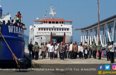 Pelabuhan Sibolga Jadi Urat Nadi Perekonomian Sumut - JPNN.com