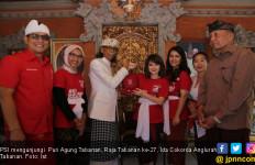Raja Tabanan Bali: PSI Harus Terus Jujur - JPNN.com