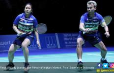 Fajar / Rian dan Rinov / Pitha Tembus Final Swiss Open, Ginting Terpeleset - JPNN.com