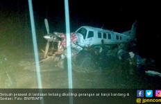 Ini Dugaan Fadli Zon Tentang Penyebab Banjir Bandang di Sentani - JPNN.com