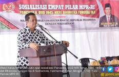 Mahyudin: Tak Melakukan Korupsi, Salah Satu Cara Selamatkan Bangsa - JPNN.com