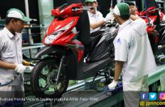Februari 2019, Honda Vario Moncer di Mancanegara - JPNN.com