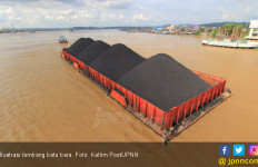 Industri Pertambangan dan Penggalian Sumbang Rp 76 Triliun - JPNN.com