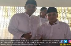 Jokowi Terbukti Tidak Tebang Pilih Dalam Penegakan Hukum - JPNN.com
