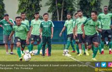2 Bintang Persebaya Harus Jalani Program Khusus - JPNN.com