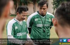 Cueki Boikot Green Nord 27, Pelatih Persebaya Apresiasi Bonek yang Tetap Setia - JPNN.com