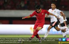 Indra Sjafri Malah Kecewa Saat Timnas Taklukkan Bali United 3-0, Ada Apa? - JPNN.com