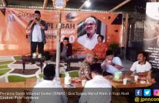 Gus Syauqi Ajak Anak Milenial Cirebon untuk Tidak Golput - JPNN.com