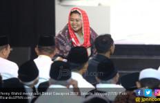Cerita tentang Jawilan Bu Ani dan Tas dari Yenny - JPNN.com
