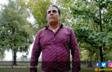 Kisah Heroik Abdul Aziz Nekat Melawan Peneror Masjid Selandia Baru - JPNN.com