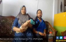 Bayi yang Baru Lahir Itu Diberi Nama Sandiaga Uno - JPNN.com