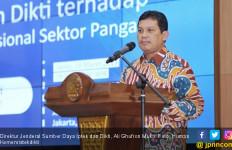 Darurat SDM Pertanian, Kemenristekdikti Dorong Perguruan Tinggi Regenerasi Petani - JPNN.com