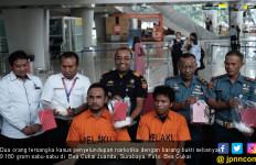 Bea Cukai Juanda Gagalkan Tiga Usaha Penyelundupan Sabu-sabu - JPNN.com