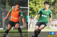 Dua Eks PSMS Masuk Skuat Timnas Indonesia U-23 - JPNN.com